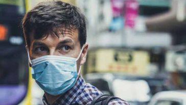 Карантин в Бельгии: станут ли маски для рта обязательными?