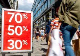 Распродажи в Бельгии будут перенесены на 15 августа?