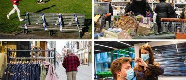 Бельгия: обзор решений, принятых сегодня Советом Безопасности
