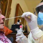 В Брюсселе отмечается снижение случаев заражения коронавирусом