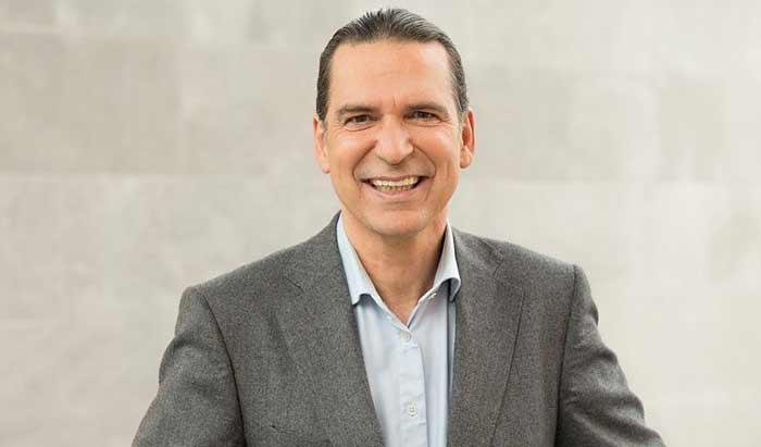 Ливен Аннеманс - профессор экономики здравоохранения в Гентском университете и VUB.