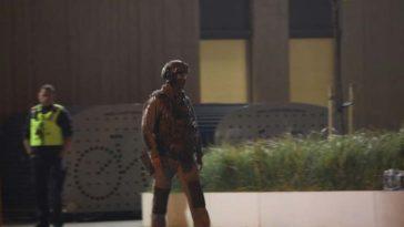 Бельгия: заключенные психиатрического учреждения в Антверпене похитили двух сотрудников