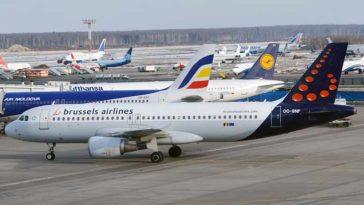 «Брюссельские авиалинии» начинают внутреннее расследование случаев запугивания и преследования сотрудников.