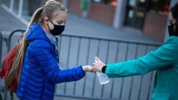 Бельгия: коронавирус переключился на подростков?