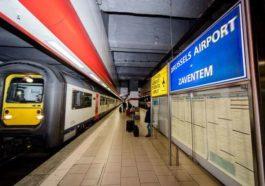 Бельгия: бездомного приговорили к году тюрьмы за незаконную продажу билетов на общественный транспорт