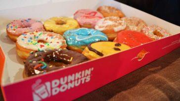 Бельгия: компания Dunkin Donuts открывает еще одну штаб-квартиру в стране