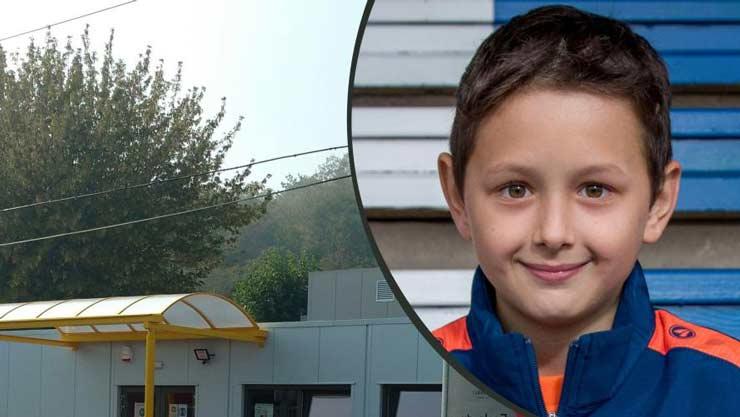 """Бельгия: смерть 9-летнего ребенка в школе. """"Он играл в прятки"""""""