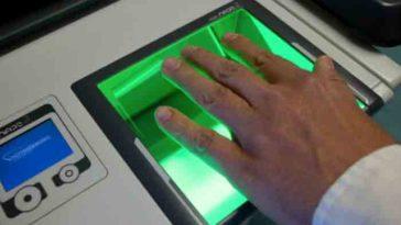 Скоро все муниципалитеты Бельгии будут выдавать удостоверения личности с цифровыми отпечатками пальцев
