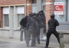 Пятеро молодых людей в Антверпене осуждены за участие в преступных наркогруппировках