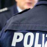 Германия. 350 случаев подозрительных ультраправых симпатий обнаружено в немецких силах безопасности