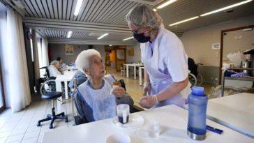 В Бельгии не будут ужесточать меры, касающиеся свиданий с родственниками в домах престарелых