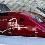 Бельгия: с 1 октября в стране сократиться количество курсирующих поездов компании Thalys