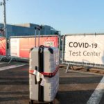 В среднем в аэропорту Брюсселя ежедневно проходит 235 тестов на коронавирус