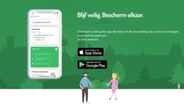 Бельгия: приложение на смартфон для отслеживания распространения коронавируса
