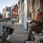 Бельгия: Власти Гента решили сохранить обязательство носить маску