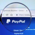 Не используешь PayPal? Тогда заплати 12 евро