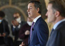 Семипартийное коалиционное правительство Бельгии приняло присягу после почти 500 дней переговоров