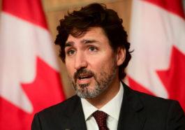 Премьер-министр Канады Трюдо: «Свобода слова не без границ»
