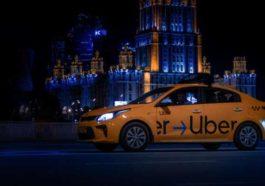 С понедельника служба Uber такси начнет работать и во Фландрии