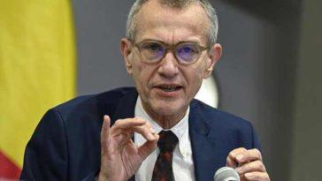 «Бельгия может просто подписаться на вакцину Pfizer»