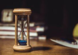 История настольных часов