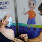 Снова более 1000 случаев заражения в Израиле
