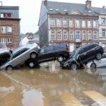 Покрывает ли автострахование ущерб, нанесенный вашему автомобилю в случае наводнения?