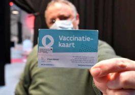 Ван Ранст: «Обязательная вакцинация могла бы быть полезной и в нашей стране»