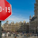 Стабилизация показателей заражения коронавирусом в Брюсселе