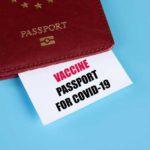 Правительство Брюсселя (GGC) утвердило постановление об использовании ковид-паспортов