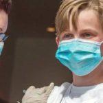 Вакцина Pfizer/BioNTech также безопасна и эффективна для детей в возрасте от 5 до 11 лет