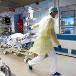 Провинция Льеж усиливает меры по борьбе с коронавирусом