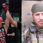 Бывший спецназовец армии США сменил пол и теперь избивает женщин под бурные аплодисменты