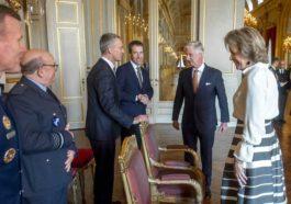 Больше бюджета для королевского двора в 2021 году
