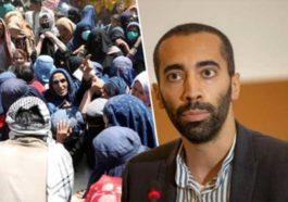 Махди рассматривает возможность обязательной вакцинации для просителей убежища