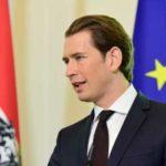 Канцлер Австрии Курц подает в отставку после коррупционного скандала
