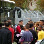 Бельгия: количество ходатайств о предоставлении убежища неуклонно растет