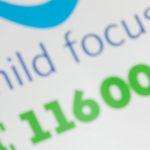 Более 137 миллионов сообщений о поиске пропавших детей просмотрено благодаря NotFound