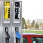 Цены на топливо продолжают стремительно расти