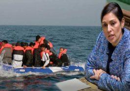 Министр внутренних дел Великобритании хочет ввести санкции в отношении стран, которые отказываются принимать депортированных преступников