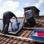 Фламандцы больше не любят солнечные батареи